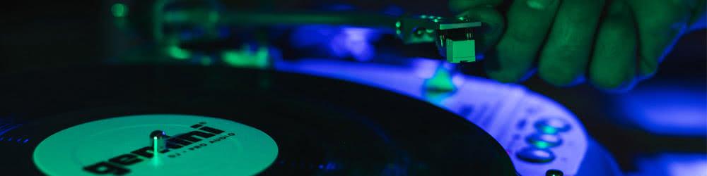 Gemini DJ Turntables