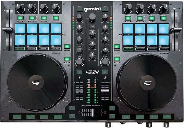 Gemini G2V_1